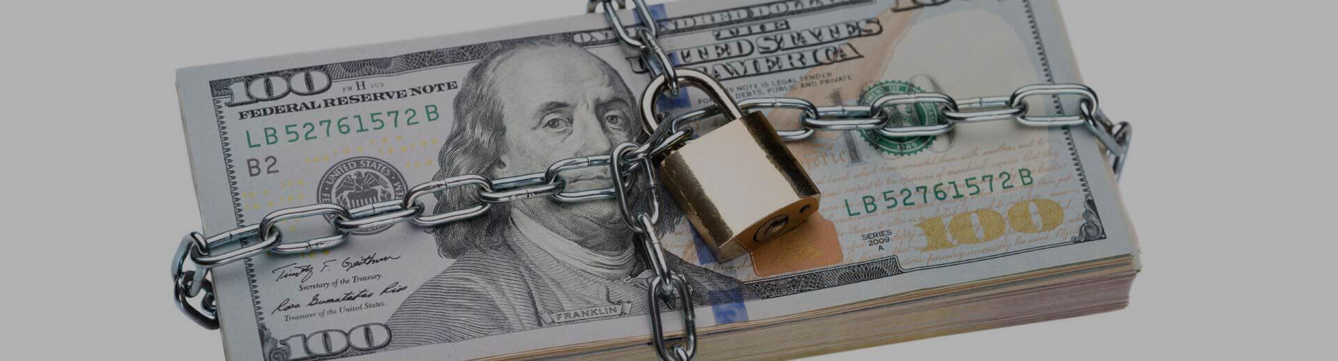 unlock your money